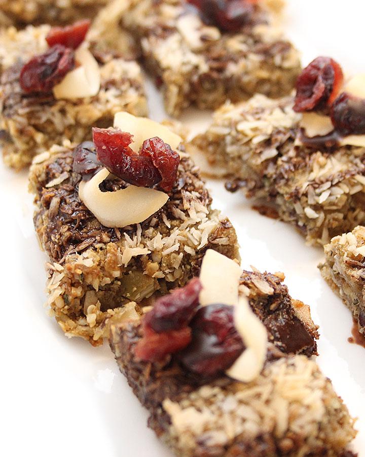 >> Must try Coconut Banana Seed Bars recipe! 1-Bowl > Mix > Bake - Ready in 45 minutes. Gluten-Free   Allergen-Friendly   Vegan   Grain-Free #freshisreal #healthytreats