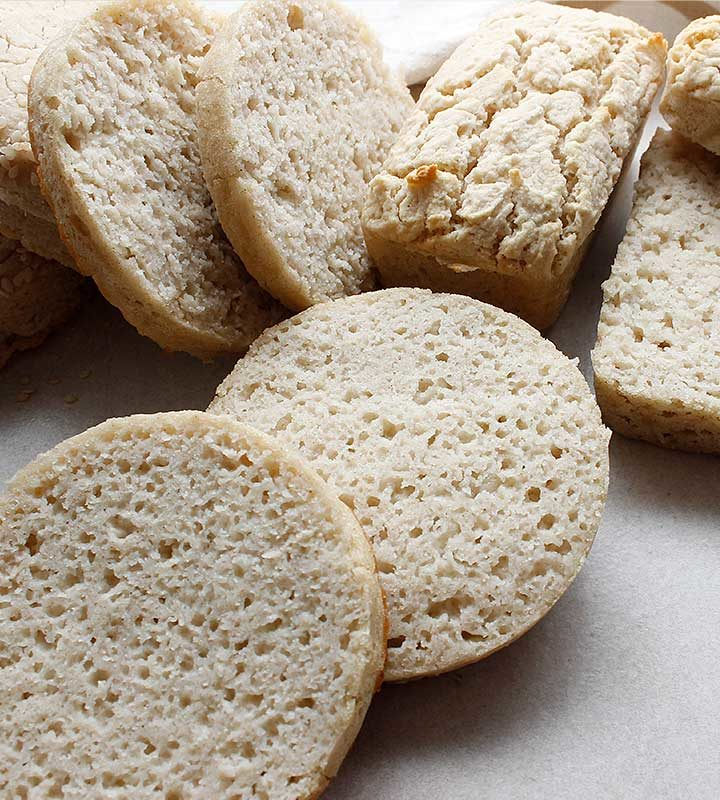 Japanese Milk Bread Recipe Gluten Free Vegan By Fresh Is Real