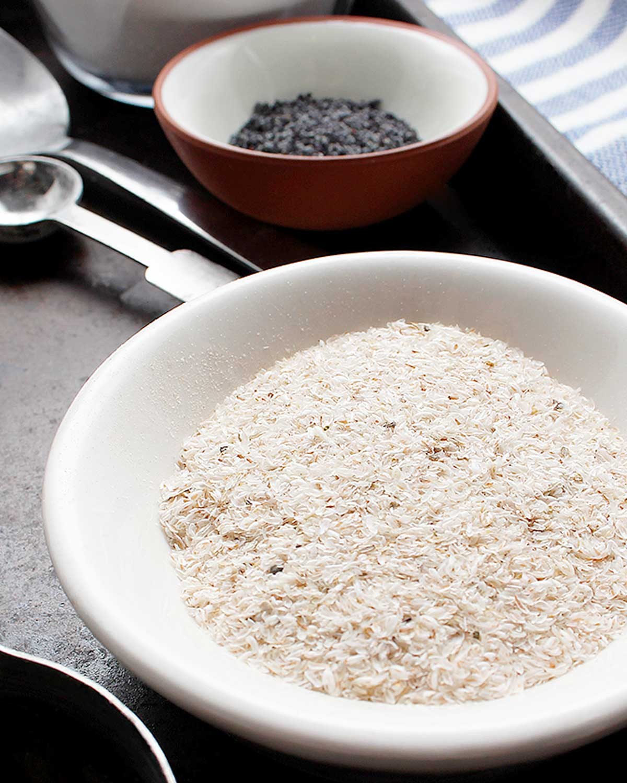 Whole psyllium husk is a very popular ingredients in gluten-free and vegan baking. freshisreal.com