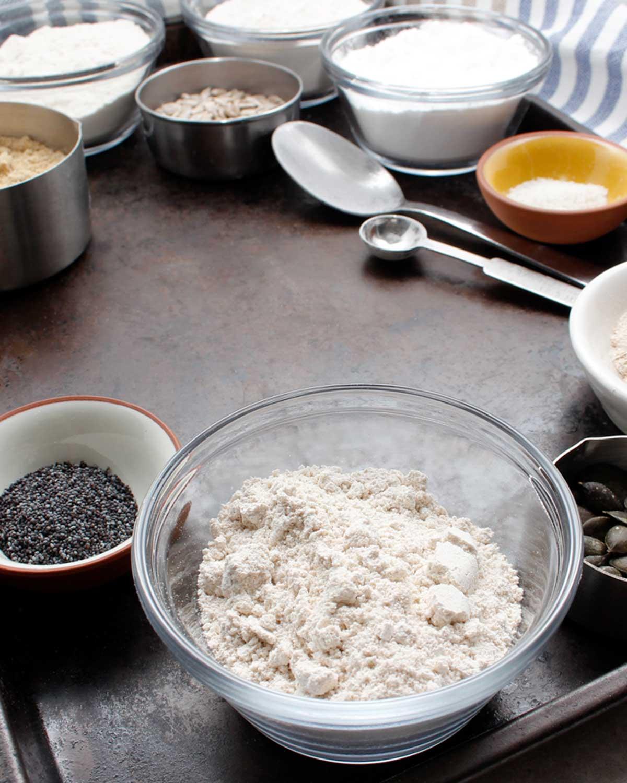Light gluten-free flour for allergen-friendly baking. freshisreal.com